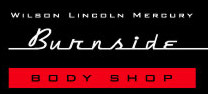 Burnside Auto Body Logo